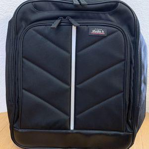 Lightweight, designer Laptop backpack, Zoom studio H by Hartmann company for Sale in Laguna Niguel, CA