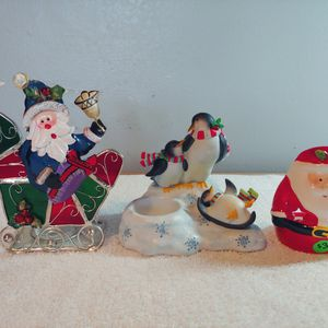 Party lite candle holders for Sale in Connellsville, PA