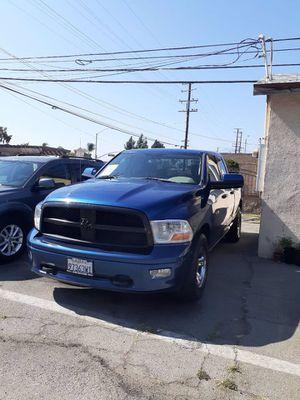 2009 Dodge Ram 1500 for Sale in El Monte, CA