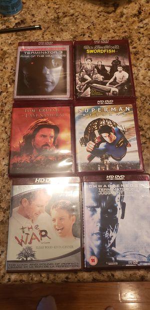 HD DVDs for Sale in Sumner, WA
