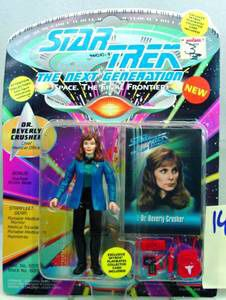 Star Trek Action Figures for Sale in Lynn, MA