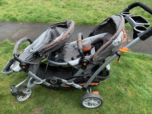 Contours Tandem Double Stroller for Sale in Portland, OR