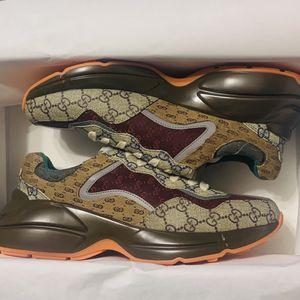 Men's GG rhyton Sneakers for Sale in Waterbury, CT