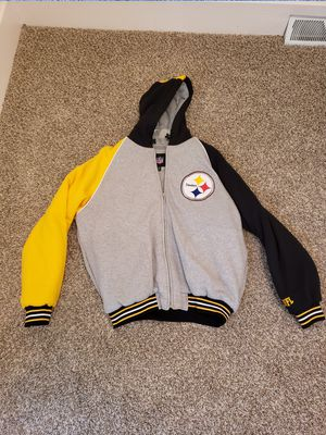 Steelers Jacket for Sale in North Ridgeville, OH