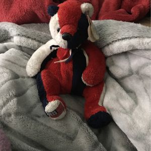 Patriot Beanie Baby Collectible With Error for Sale in Woodbridge, VA