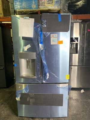 GE French door refrigerator for Sale in Lithonia, GA