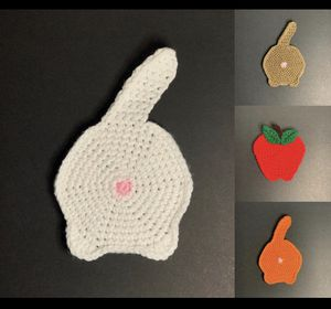Crochet Coasters for Sale in Imperial, CA