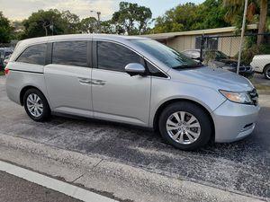 2014 Honda Odyssey for Sale in St Petersburg, FL