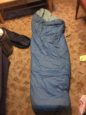 Down sleeping bag for Sale in Hayward, CA