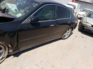2004 Infinity G35 3.5 Parts CAR for Sale in Houston, TX