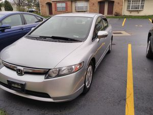 honda civic for Sale in Gahanna, OH