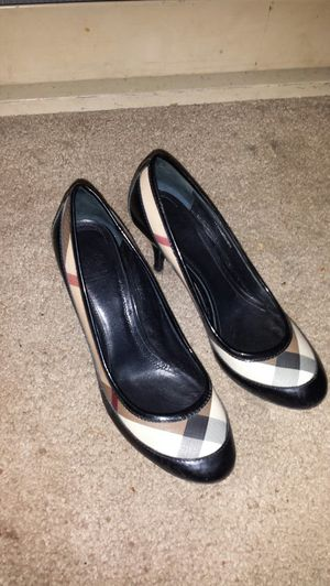 Burberry Pumps for Sale in Tumwater, WA