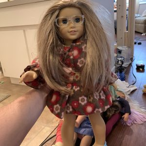 American girl doll for Sale in Lutz, FL