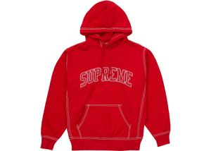 Supreme big stitch logo sweatshirt SMALL for Sale in Stafford Township, NJ