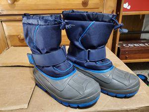 Boys Snow Boots for Sale in Wichita, KS