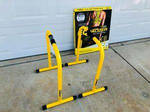 Exercise - Lebert Fitness - Equalizer -Gym Equipment - Training for Sale in Woodridge, IL