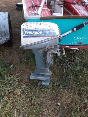 Evinrude 7.5 for Sale in Portland, OR