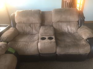 Free couch for Sale in Wauconda, IL