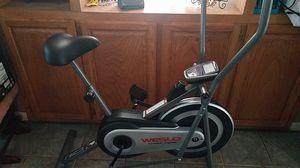 Weslos exercise bike for Sale in Santa Ana, CA