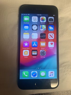 Like New! IPhone 6 Unlocked for Sale in Las Vegas, NV