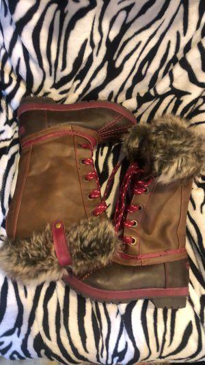 4M snow boots-London Fog for Sale in Julington Creek, FL