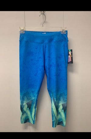 Girl's Avia Workout Capris Size Extra Large for Sale in Abilene, TX