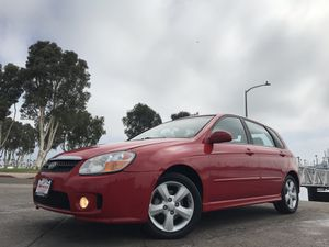2007 Kia Spectra 5 SX Hatchback for Sale in Chula Vista, CA
