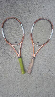 Wilson ncode n tour tennis raquet for Sale in Dallas, TX