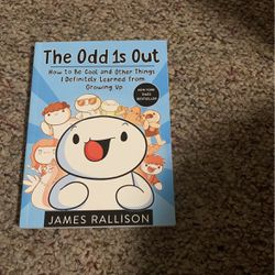 The Odd1sOut Book for Sale in Orem,  UT