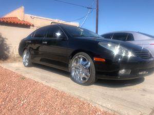 2003 Lexus es300 for Sale in Phoenix, AZ