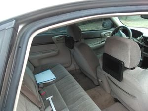 Chevy Impala 2003/Will Negotiate for Sale in Milton, FL