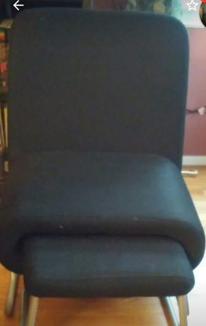 Futon and side chair for Sale in South Bend, IN