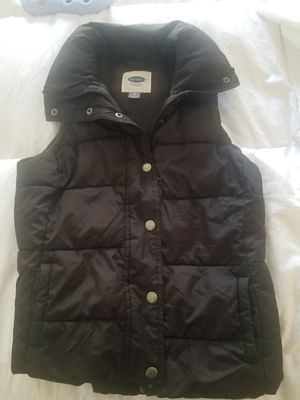 women's XS puffy vest for Sale in Emerald Isle, NC
