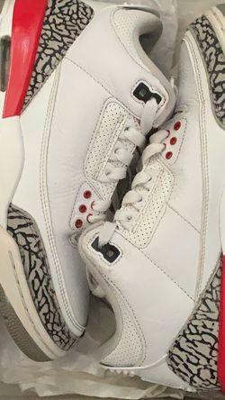 Jordan 3s for Sale in Torrance,  CA