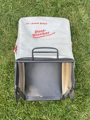 Craftsman lawn bag for Sale in Plainfield, IL