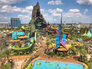 Volcano Bay Universal Orlando (12) tix for Sale in Orlando, FL
