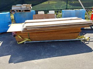 New 1/2x4'x8' Plywood for Sale in Waikoloa Village, HI