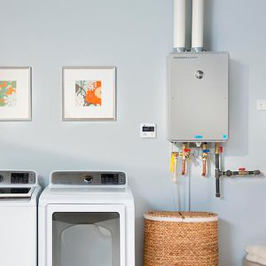 Tankless water heater installation for Sale in Orange, CA