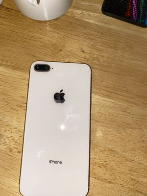 iPhone 8 Plus 64GB negotiable for Sale in Silver Spring, MD