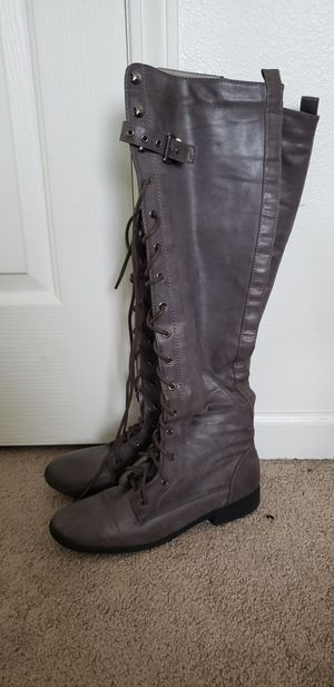 Women's boots sz 10 for Sale in Anchorage, AK