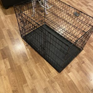 Large Wire Dog Crate for Sale in Lake Stevens, WA