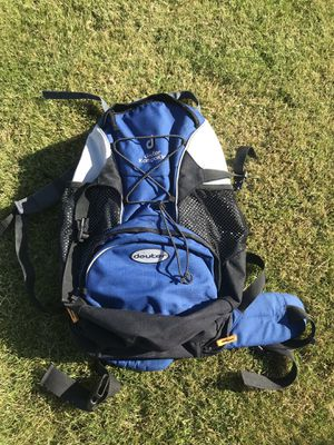 Deuter kanga kid carrier backpack for Sale in Vancouver, WA