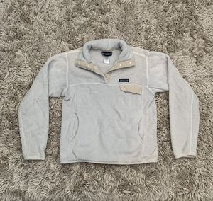 Patagonia Women's Re-Tool Snap-T Fleece Pullover S for Sale in Santa Ana, CA