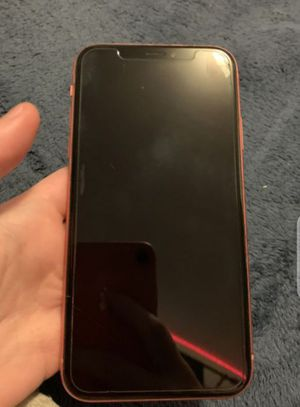 iPhone xr for Sale in Claremont, CA