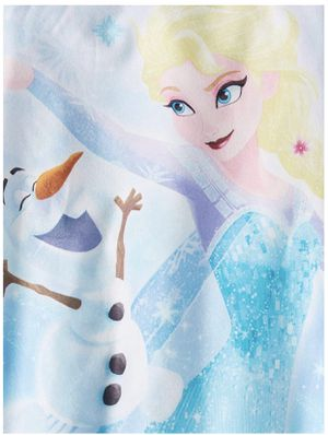 AME Girls Frozen Elsa & Olaf 2 pc Brushed Jersey Long Sleeve Pajamas for Sale in Bowie, MD