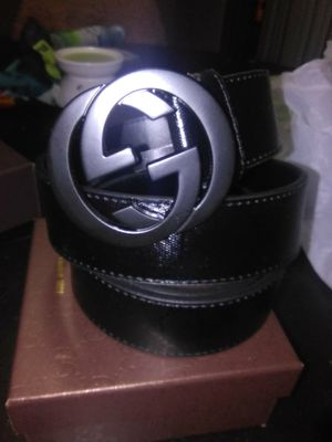 Gucci belt for Sale in Silver Spring, MD