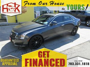 2014 Cadillac ATS for Sale in Manassas, VA