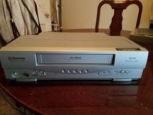 Emerson VHS Player for Sale in Joplin, MO