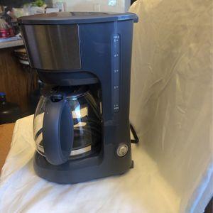 Crux Coffee maker Artesia in Series for Sale in Hacienda Heights, CA
