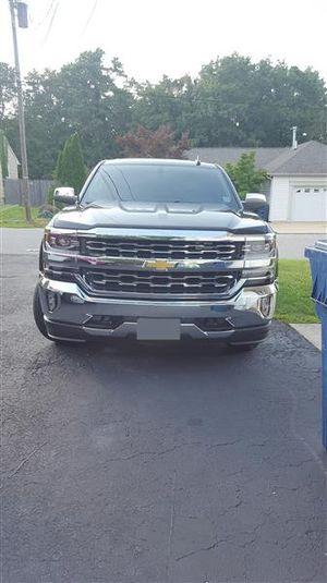 2018 chevy silverado 1500 ltz for Sale in Beachwood, NJ
